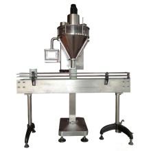 Filling Machine Automatic Super High Speed Milk Powder Labeling Machine
