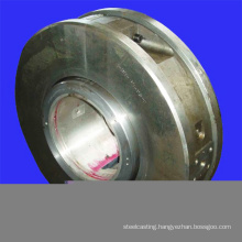 OEM Welded Steel Turbine Bearing (MP-15)