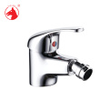 Widely used Brass Faucet Bidet Mixer Single Handle