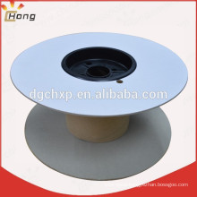 cardboard cable spools for wire shipping