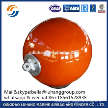 radio buoy / anchor buoy / solar powered buoy light
