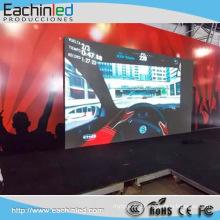 P3.9 Pantalla LED de Stage Show / Eventos alquiler