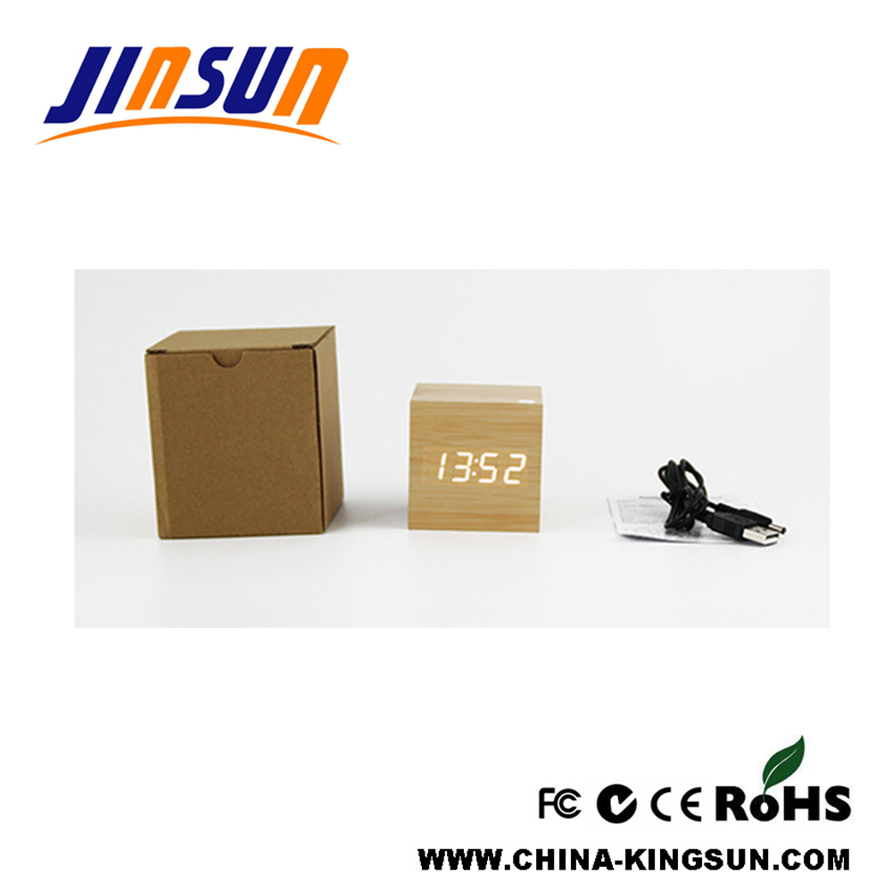 led clock KSW101 6
