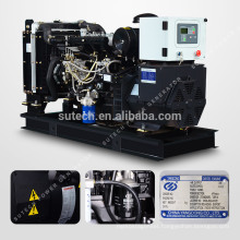 30kva silent type generator 24kw Yangdong diesel generator with silent canopy