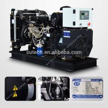 Tipo silencioso gerador de 30kva 24kw Yangdong gerador diesel com dossel silencioso
