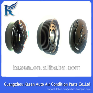 automobile conditioning SD7V16 12v electric clutch for CARAVELLE/T4