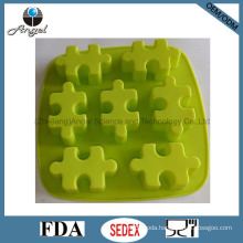 Wholesale Silicone Ice Cube Tray Silicone Ice Mold Si03