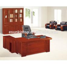 Conjunto de mesa de escritório