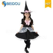 2016 fornecimento Chlidren trajes do partido vestido Fantasia Kids Halloween traje