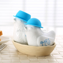 2015 neue Produkt Hochzeit Salz und Pfeffer Shaker Großhandel
