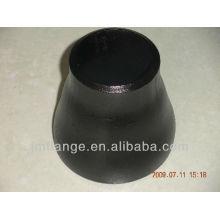 Réducteur de tuyau concentrique en acier soudé forgé ASTM forgé Q235