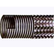 Tuyau flexible annulaire en acier inoxydable
