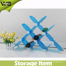 Wine or Toy Display Storage Cube (FH-AL15)