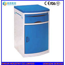ABS Hospital Furniture Hospital Ward Use Bedside Cabinet