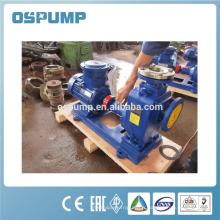 pompe de transfert d'huile de chauffage