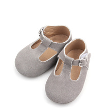 Noworodek Safety Baby T-bar Girl Dress Shoes
