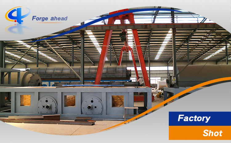 waste garbage recycling equipment line