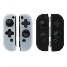 Borracha De Gel De Silicone Para Switch Joy-con Controller