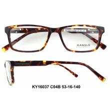 Le meilleur cadre optique de lunettes d'yeux d'acétate avec la longue durée de vie