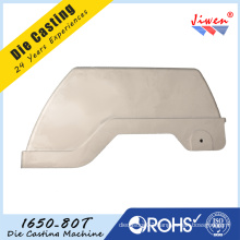 Aluminum Die Casting for Truck Cover Part