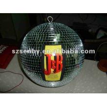 Привлекательный блеск Рождественский диско-шар