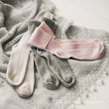 Factory wholesale socks 100% pure cashmere socks women