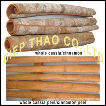 WHOLE CINAMON/ WHOLE CASSIA