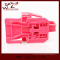 Military Tactical Single 5.56 Magazine Red Pouch