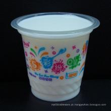 Copo plástico 8oz para bebidas frias
