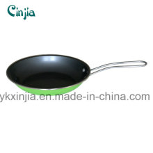 Safety Mini Carbon Steel Non-Stick Frying Pan