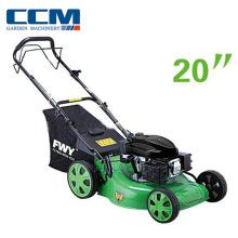 CE & GS & EUII Benzin Rasenmäher / Roboter Rasenmäher / Fahrt auf Rasenmäher