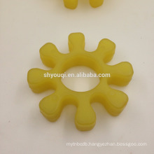 Factory wholesale outlet yellow plum blossom gasket mats seals gasket washer