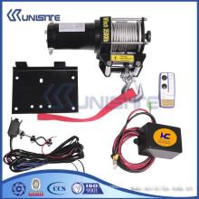 Электрическая лебедка с электроприводом (USC11-028)