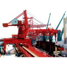 1200ton / H Wheel Ship Loader com SGS