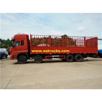Dongfeng 20 tonnes Box Cargo Camions