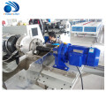 New design energy-saving plastic granule raw material machine