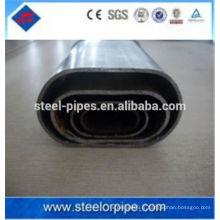 High Precision Q235B tube en acier de forme spéciale