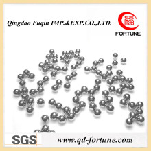 304, 410, 430, 201, 202 0.3-3.5 mm, Stainless Steel Ball