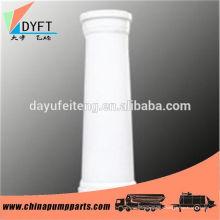 China bomba de concreto sermac cônico tubo de redução de tubos