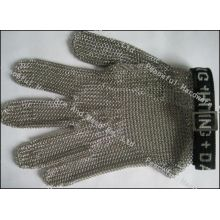 Stainless Steel Glove (WH11)