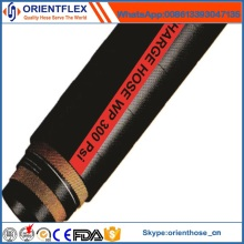 High Pressure Heat Resistant Steel Wire Oil Fuel Hose