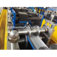 Calibre de luz CZ Purlin Roll formando máquina para venda / False Wall Rolling Roll formando máquina com bom preço e qualidade