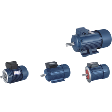CE Approved YY Series Single Phase Electric Motor