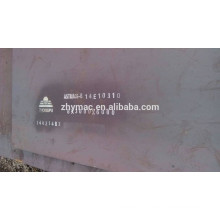 ASTM A36B Carbon Steel Plate