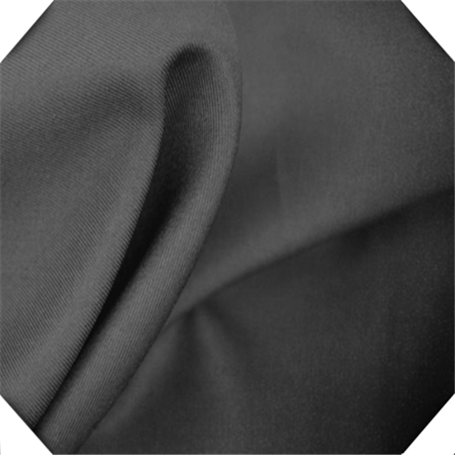 cvc workwear uniform dyed fabric