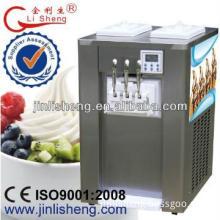 Jin Li Sheng BQ332A Table Top Soft Ice Cream Machine Maker
