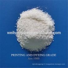 Dyeing Grade CMC