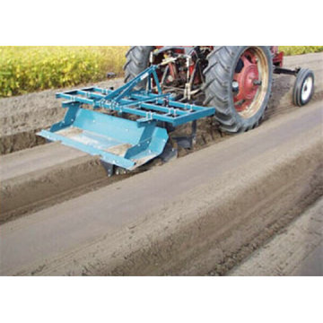 Farm Equipment Bed Shapers Ridging Plough for Cassava Planting