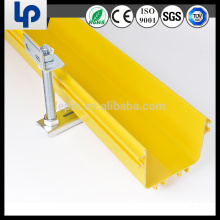 good quality plastic fibre cable tray and raceway manufacturer china suppliers