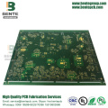 1oz Multilayer PCB 6 Camadas ENIG 3U